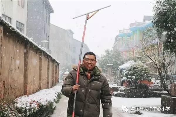 """【身边的好榜样】忙碌在一年四季里的身影"""""""