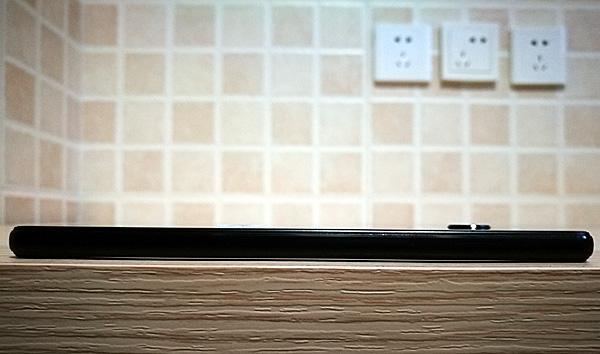 ZUK Edge 评测:性能怪兽+ZUI创新的照片 - 6