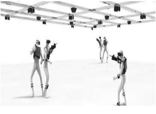 【茶馆专访】张文馨:用VR技术保存旅游资源和文化