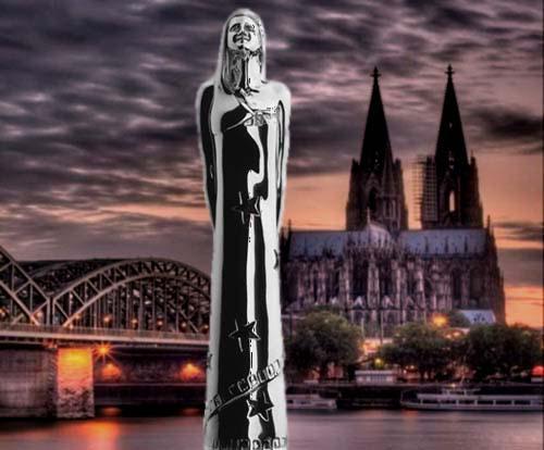 欧洲一级电影_国际八大电影奖项,你了解多少?