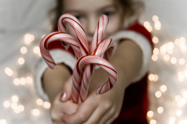 """圣诞钟声即将敲响 作为摄影师的你快快准备起来"""""""