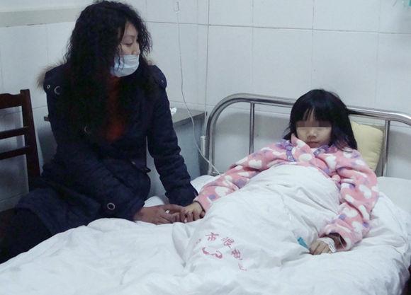 """3岁小女孩下体发炎发臭,奶奶被医生骂惨"""""""