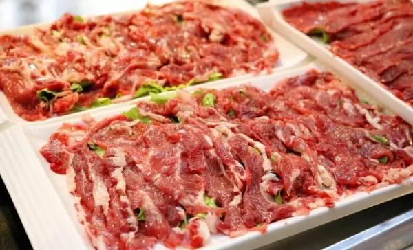 吃海记潮汕牛肉火锅 这个福利可以有
