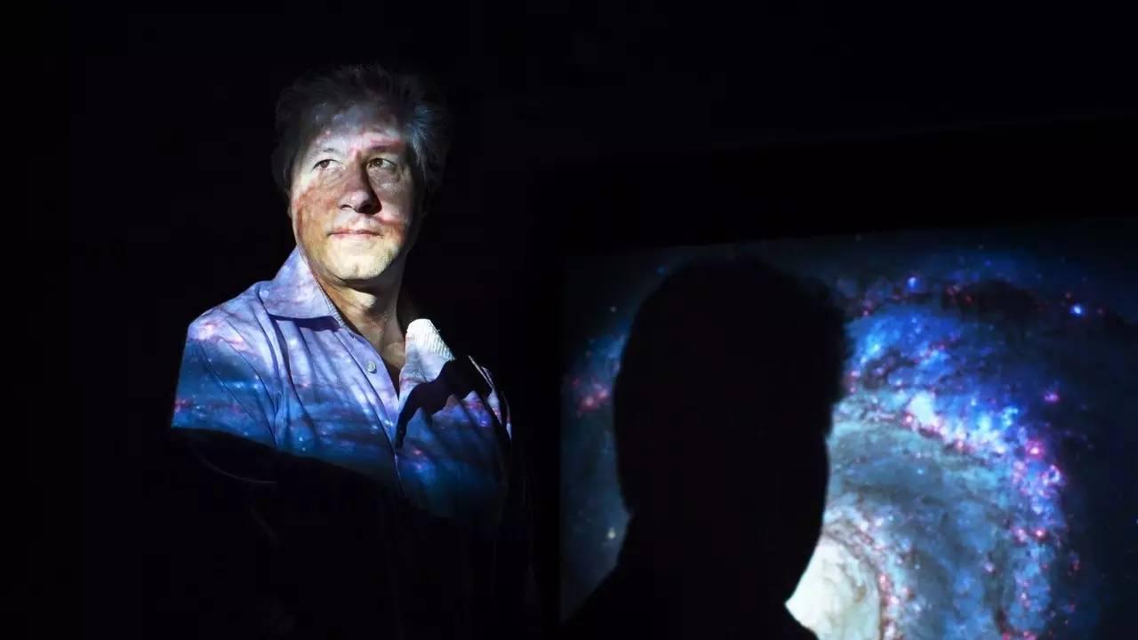 暗物质根本不存在?颠覆暗物质的理论获实证支持