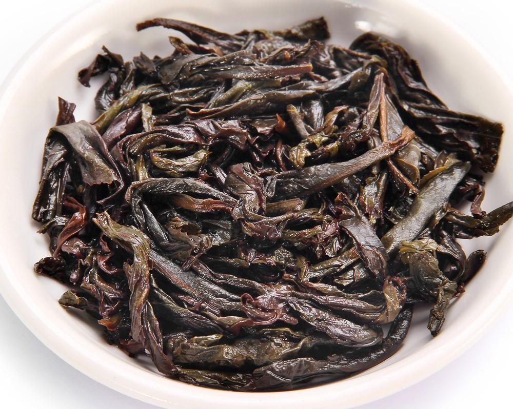 武夷山大红袍是什么茶?大红袍属于哪类茶?