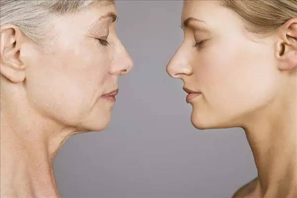 """一眼看出你是否长寿,外貌中藏着10个""""长寿迹象"""" - 风帆页页 - 风帆页页博客"""