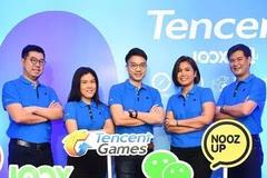 腾讯(00700)收了泰国门户网站Sanook 小企鹅要攻占泰国市场