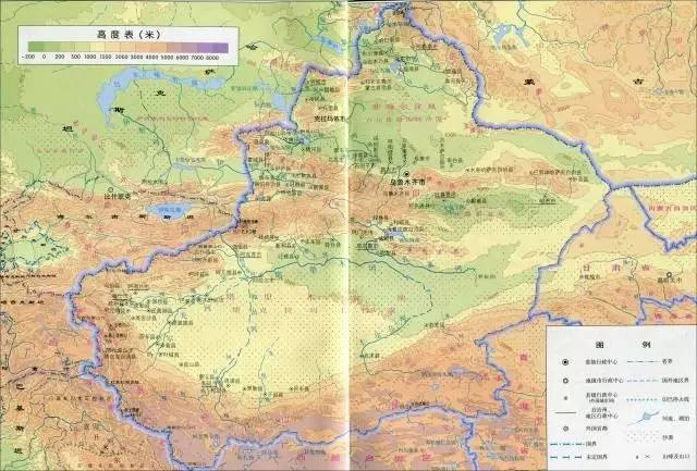 从吐鲁番到喀什 我的一万里新疆纪行 一