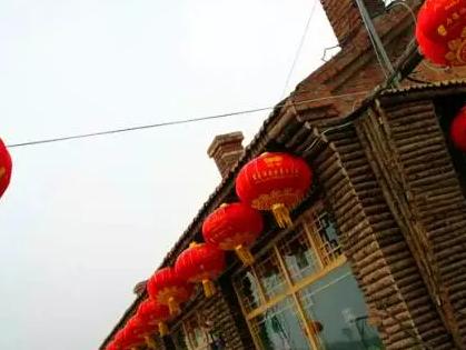 """""""京津冀""""年味最浓的地方竟然在张家口!"""""""