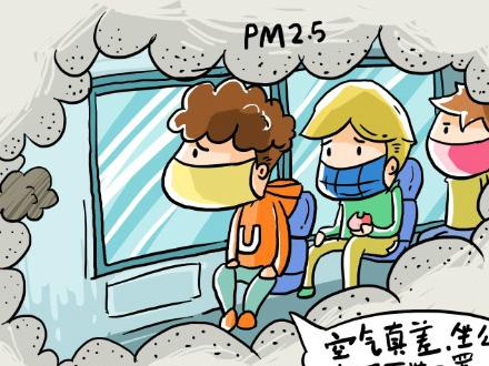 怎样预防雾霾对人体造成的危害图片
