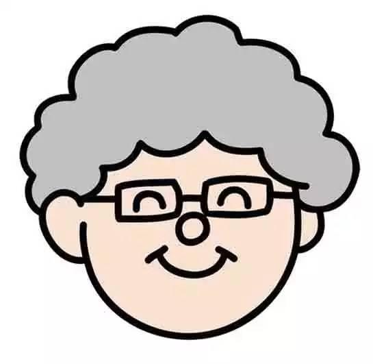 小绵羊简笔画_动物简笔画_巧巧手幼儿手工网