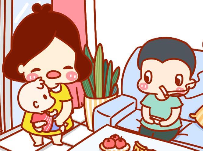 """家里有人吸烟当心祸及宝宝 二手烟对宝宝危害大"""""""