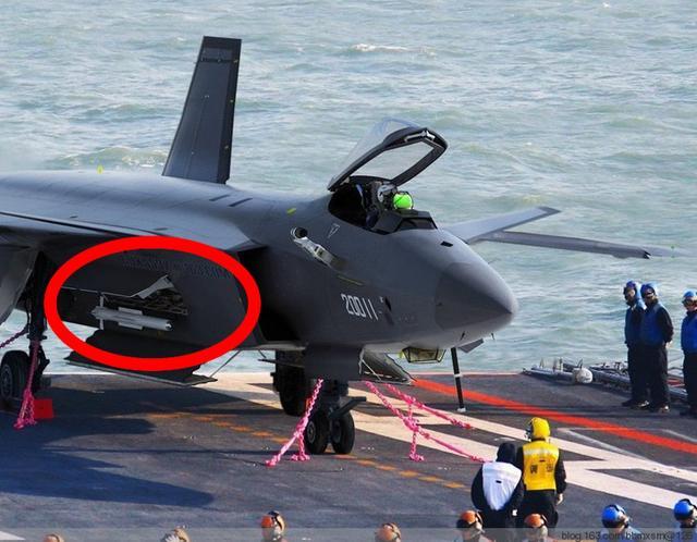 歼20和歼31哪个适合舰载机?俄国给的答案让人意外