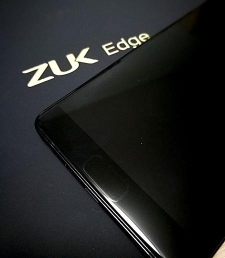 ZUK Edge 评测:性能怪兽+ZUI创新的照片 - 12