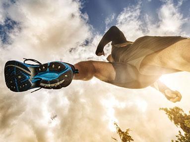 跑步的好处及最佳时间 跑步每天跑多少公里 - 点击图片进入下一页