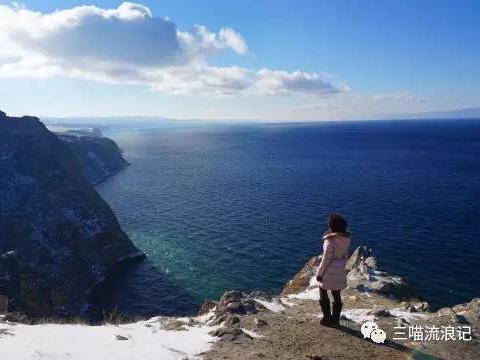 """在贝加尔湖,饮一杯晨光,去拥抱西伯利亚蓝眼睛"""""""