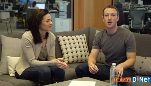 """Facebook自诩科技公司 扎克伯格来打脸了"""""""