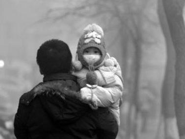 """雾霾天,你需要掌握这些保护宝宝的最佳方式"""""""