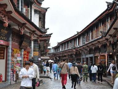 """中国旅游体验最差城市,云南丽江只排第二,第一毋庸置"""""""