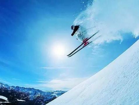 """激情瓦萨 魅力净月—一起看滑雪运动的""""门道""""!"""""""