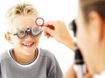 """影响孩子视力的六个生活细节,妈妈们要注意!"""""""