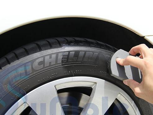 """救命的汽车知识,轮胎即将失效的五个预警信号"""""""