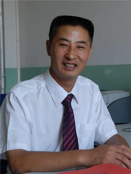 青年书画家张金龙作品赏析(图文)