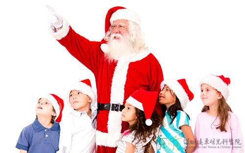 """挪威的圣诞老人要来中国了?赶紧来领圣诞好礼吧!"""""""