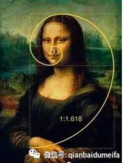 】黄金分割比例与发型的关系,发型设计与脸型搭配