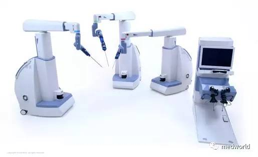 Technology Predictions Surgical Robotics""
