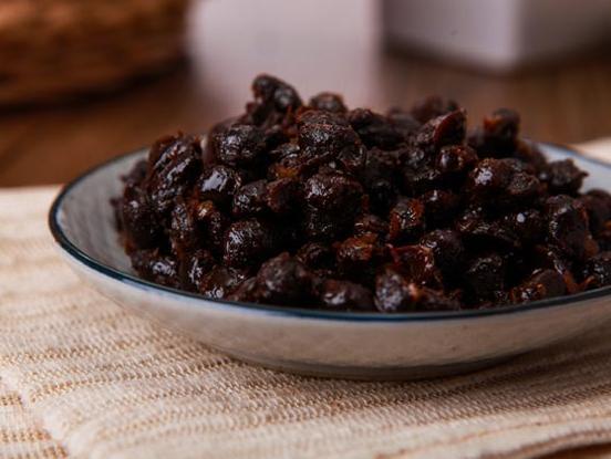 """豆豉妙用治积食、感冒,搭配这几种食物效果佳"""""""