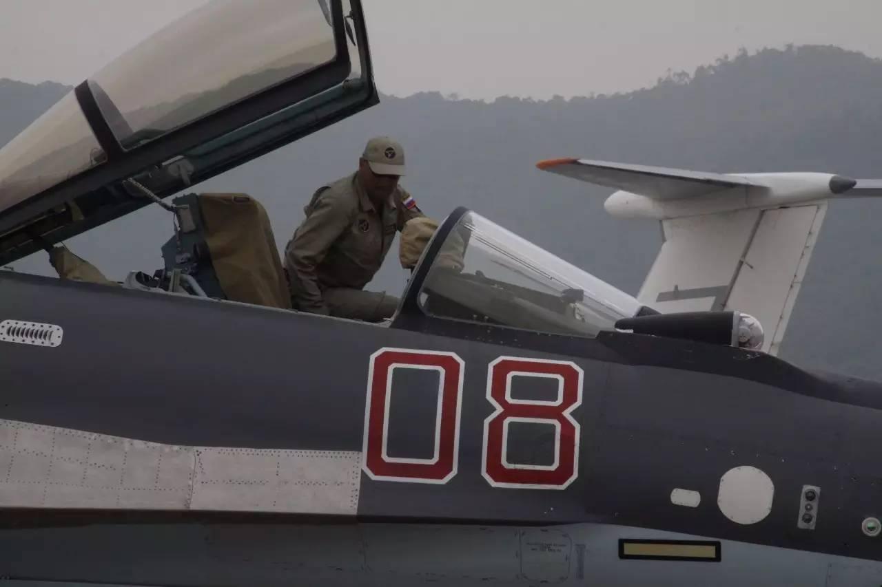 """【军迷看过来】空军专家:中国航天的实力,引进俄方"""""""""""