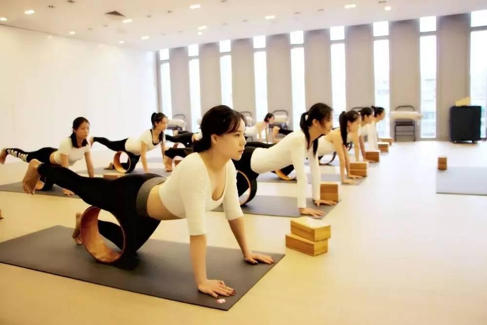 融资1亿 几个阿里人开起健身房 单店0.5人运营