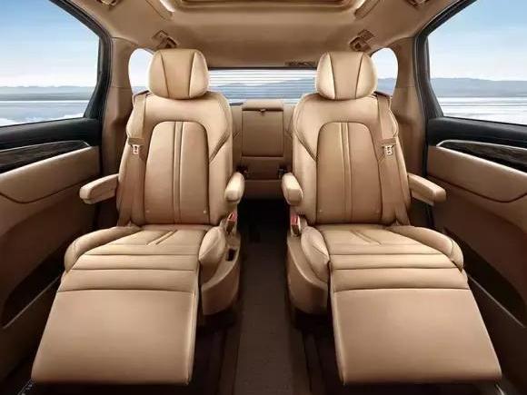 """若你还不知道汽车座椅的重要性,一定要坐坐这款车"""""""