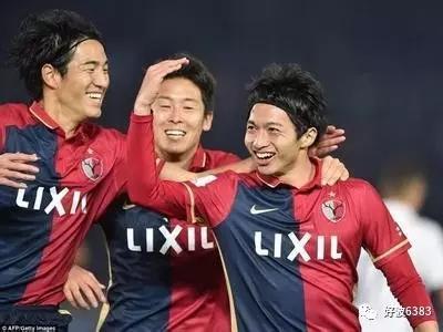 """中国足球与日本足球,差得不只是钱"""""""
