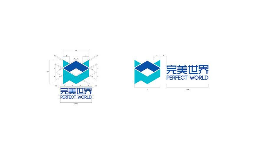 完美世界logo设计大赛,仅剩最后一周!图片