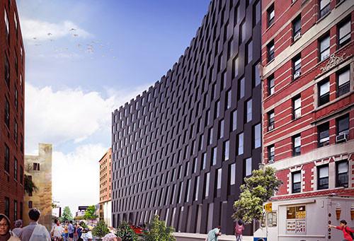抢绿卡!曼哈顿高端公寓领跑美国EB-5项目!