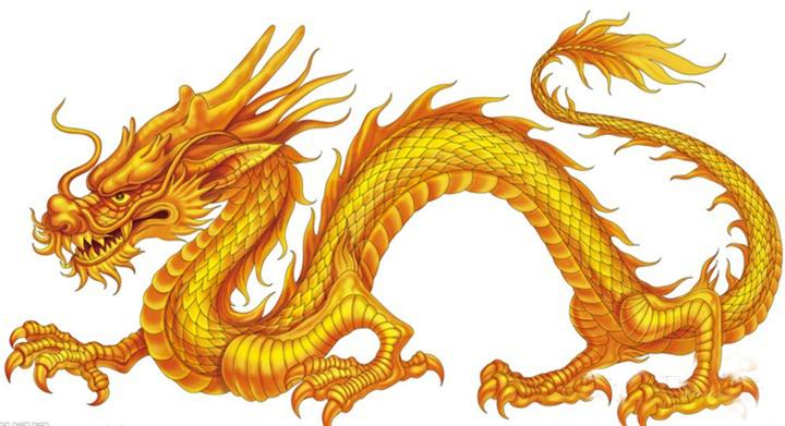 龙_中国龙的起源和传说