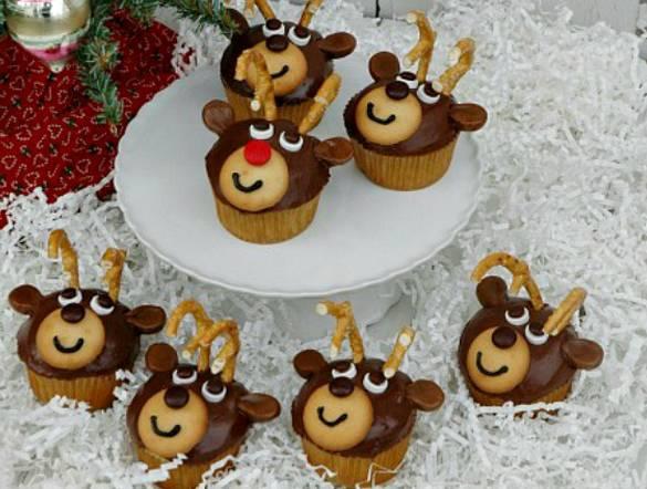 圣诞甜品专辑!图片
