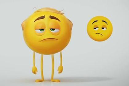 2017年8月索尼将在美国上映3D表情《Emoji》熊电影泰迪图片动画包图片