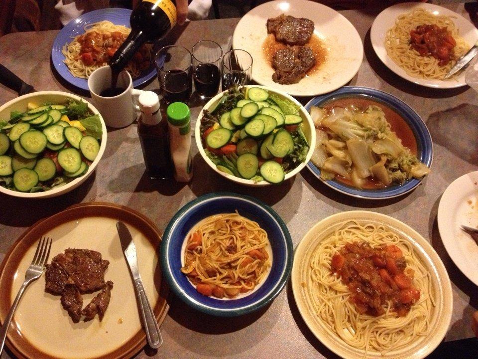晚饭不吃主食能减肥_你对不吃晚饭减肥的方法了解多少?