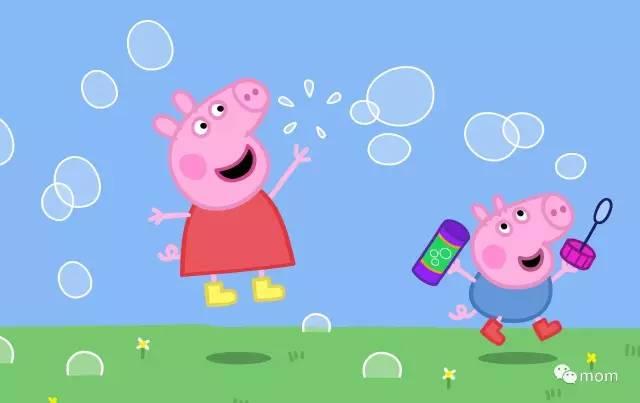 小猪佩奇一家简笔画-小猪佩奇的兄弟叫什么名字
