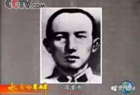 他18岁当师长,20岁当军长,战神粟裕都是其参谋长
