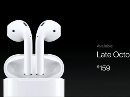 """拆解苹果AirPods:工艺复杂,难以修复"""""""