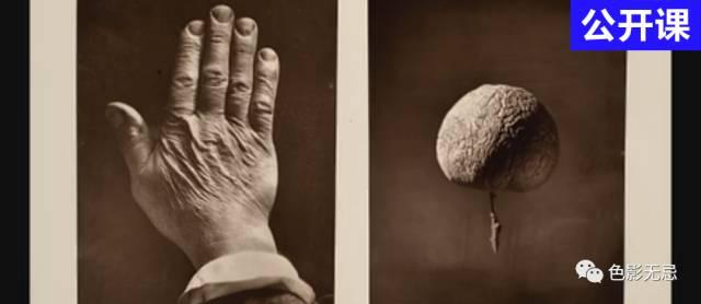 """这种印相工艺出现后,一种像照片的东西开始批量制作"""""""