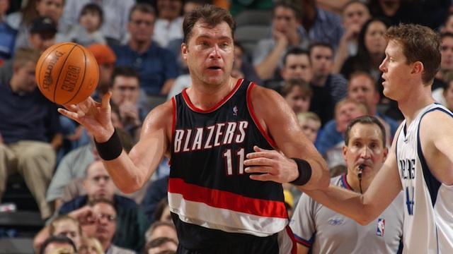 32歲登陸NBA,40歲成雙料MVP,姚明親承:他是我唯一的偶像!-Haters-黑特籃球NBA新聞影音圖片分享社區