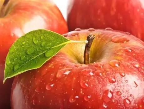 """长期吃苹果,竟然会这样!"""""""