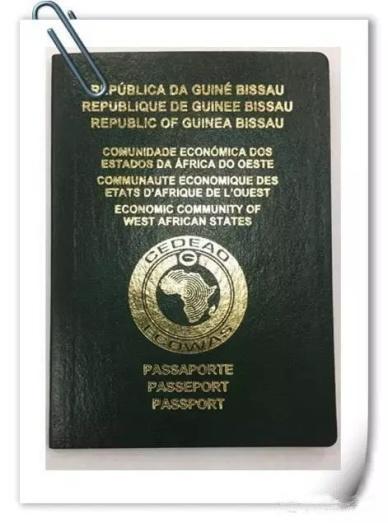 """为什么成百上千的人移民几内亚比绍呢"""""""