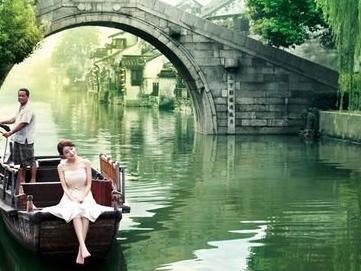 """中国最美的3大古镇,丽江和凤凰古城都没能入围!"""""""