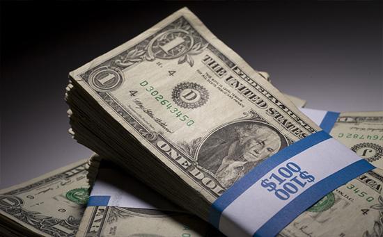 重要经济体总量美元_重要通知图片